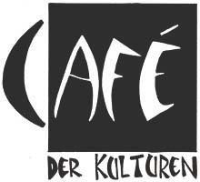 Cafe der Kulturen - Eingang