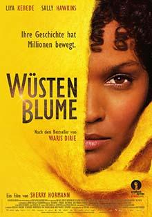 Wüstenblume - nach dem Bestseller von Waris Dirie